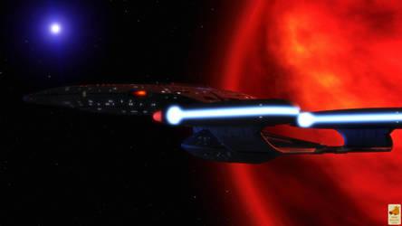 Substellar object by thefirstfleet