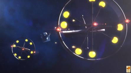 Orion raid