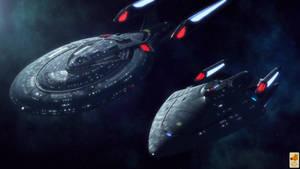 Starfleet's best