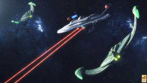 Tales from the Romulan War