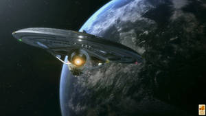 Happy belated First Contact day