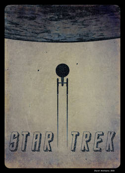 Star Trek Day 55