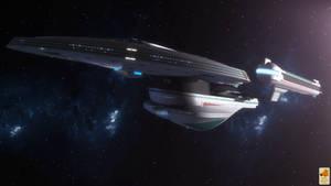 The unsung Enterprise