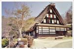 The Nishioka's House by skyblue-13