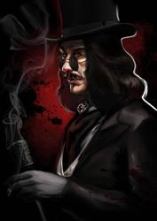 Dracula!