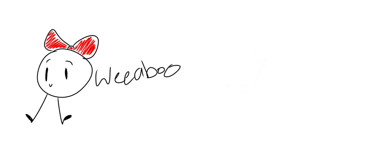 Weeaboo by SketchbookandTony