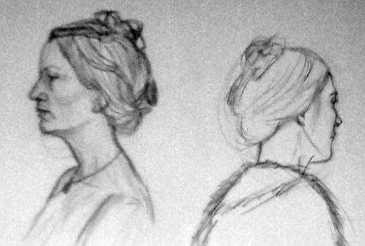 Classical Drawing 3