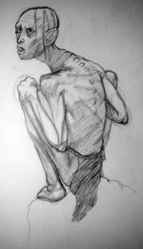 Classical Drawing 8