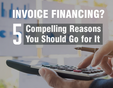 Compelling Reasons You Should do Invoice Financing by Frenns