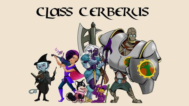 Class Cerberus Group Pic