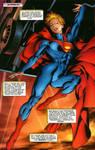 Supergirl Buffed