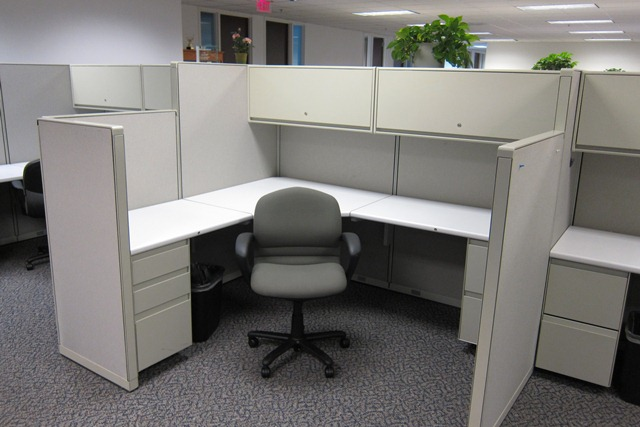 Used Steelcase Cubicles 714 462 3676 Orange County By