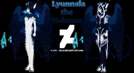 Lyunnala The Hakuma !