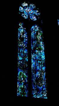 Stained glass   L arbre de Jesse