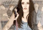 BD: Bella Cullen