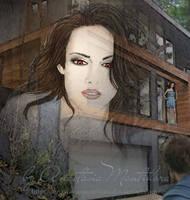 BD: Bella Cullen 2 by AnastasiaMantihora
