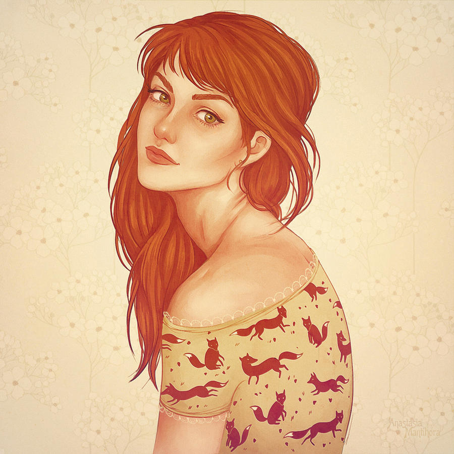 AnastasiaMantihora's Profile Picture