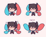 Switch Miku