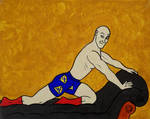 Lex Luthor - Seinfeld