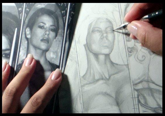 AdrianaMelo's Profile Picture