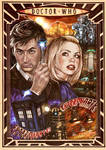 Doctor Who ~season 2~ poster