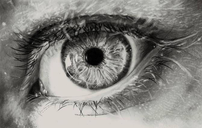 Eye by Ptolemie