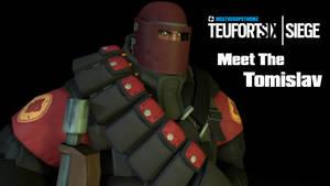 (Gmod) Meet The Tomislav
