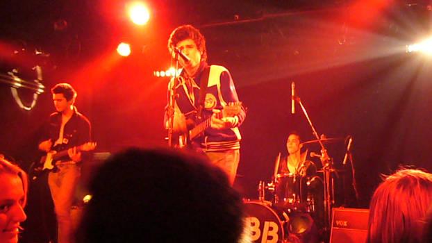 BB Brunes at La Boule Noire