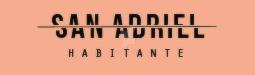 San Adriel Contemporaneo