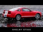 AUTOart Shelby GT500 -4