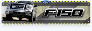 Ford F-150 2009 Banner by FordGT