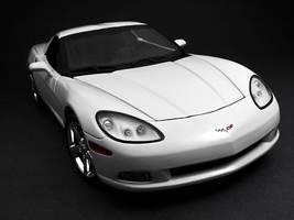 Corvette C6 by FordGT