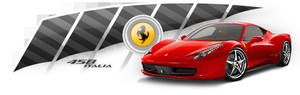 Ferrari 458 Italia Signature