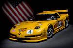 American Muscle: Corvette C5-R
