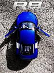 Jet Fighter - Audi R8 V10