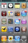 iPod Touch 2G Screenshot