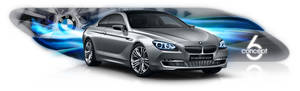 BMW Concept 6