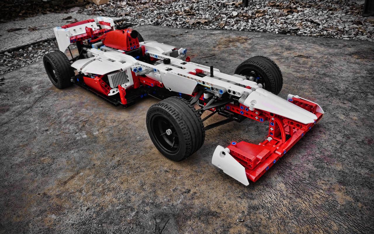 lego 42000 grand prix racer -#main