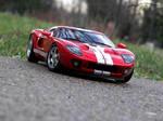 1:18 AUTOart Ford GT -3