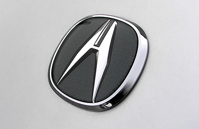 Acura NSX Acura Badge By FordGT On DeviantArt - Acura badge