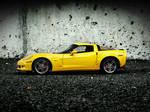 Corvette Z06 Wallpaper 2
