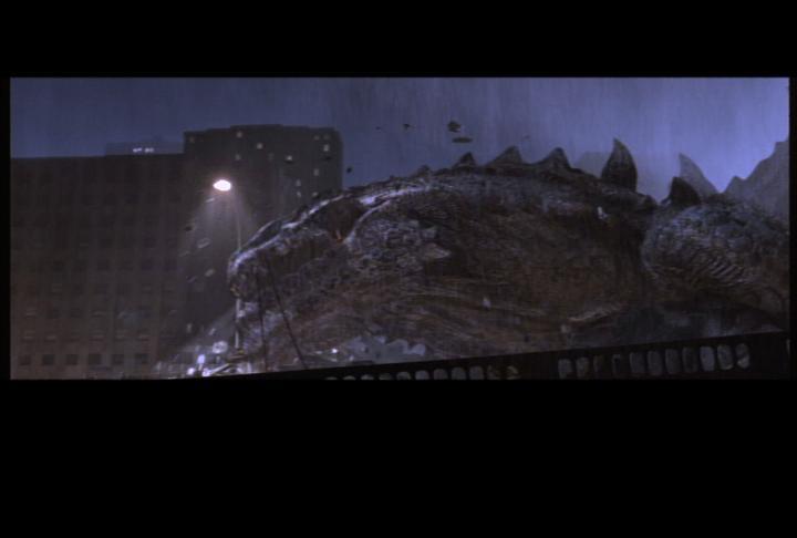 Godzilla '98 Screenshot 2 By CanuckZD On DeviantART