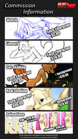 Commission Information by DTfox