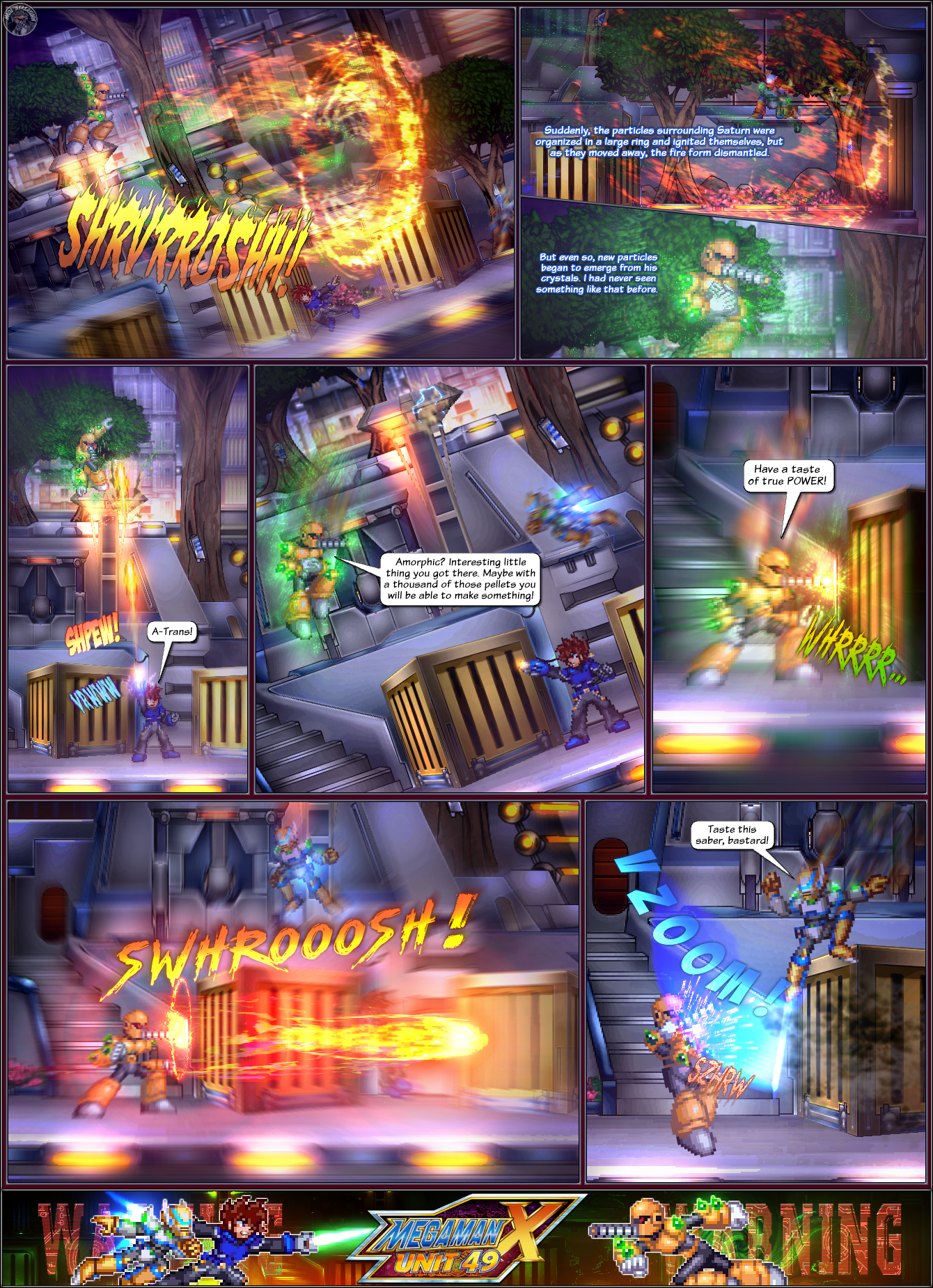 MMXU49 S2C9: Ineluctable Demise (Pg 6) by IrregularSaturn