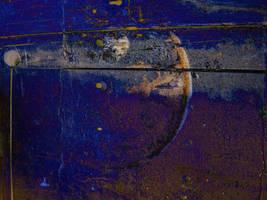 blue moon by Leamat
