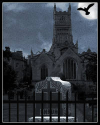 Dark Night by KalikaMarie