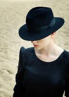 Sand Fashion - 06 by NeciaNavine
