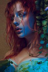 Jardin by NeciaNavine