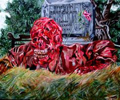 Creepshow by JosefVonDoom