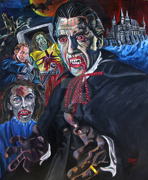 Dracula (Terence Fisher)